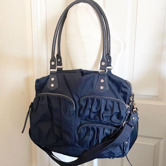 mz wallace kate shoulder bag mutipurpose